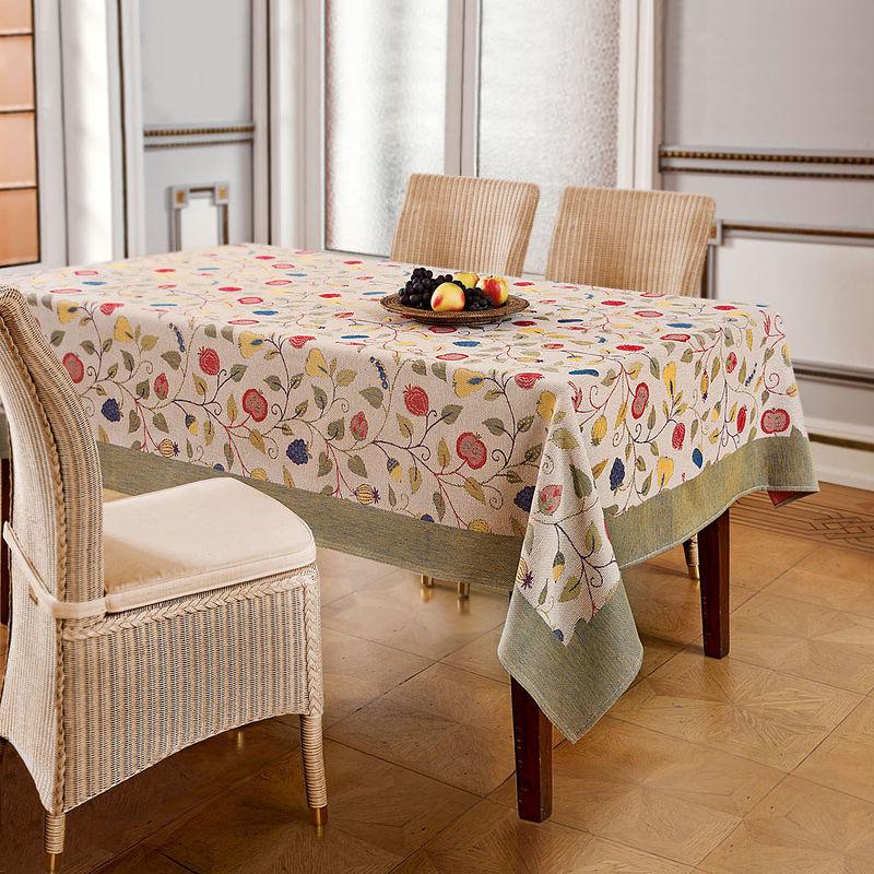 tischdecken beeindruckend farbfrisch edle schwedische. Black Bedroom Furniture Sets. Home Design Ideas