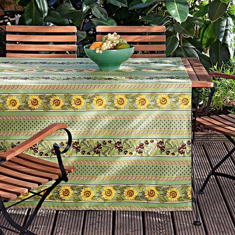 fleckabweisende mediterrane sommertischdecke hagen grote. Black Bedroom Furniture Sets. Home Design Ideas