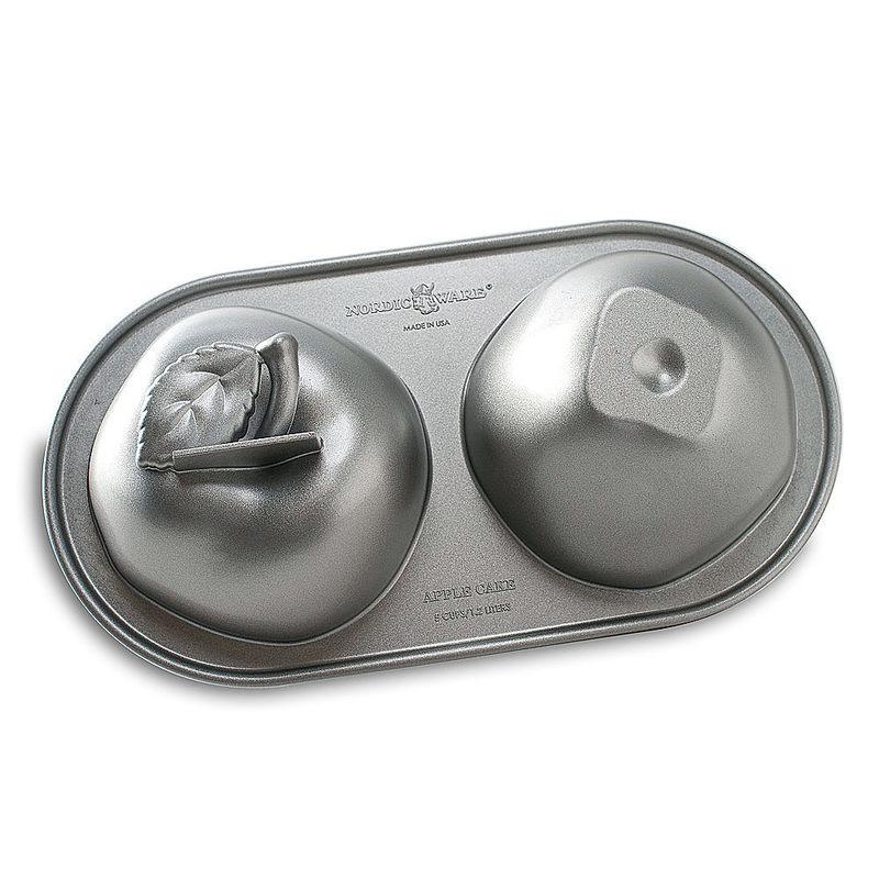apfelbackform aluminium backformen f r herbstliche kuchenpracht hagen grote schweiz shop. Black Bedroom Furniture Sets. Home Design Ideas