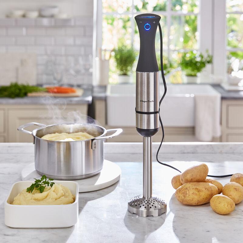 starker vario p rierstab mit kartoffelstampfer und aufsatz mixer hagen grote schweiz. Black Bedroom Furniture Sets. Home Design Ideas