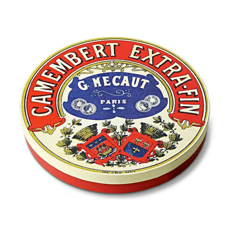 franz sische camembert teller 20 cm 4 st ck in geschenkbox hagen grote schweiz. Black Bedroom Furniture Sets. Home Design Ideas