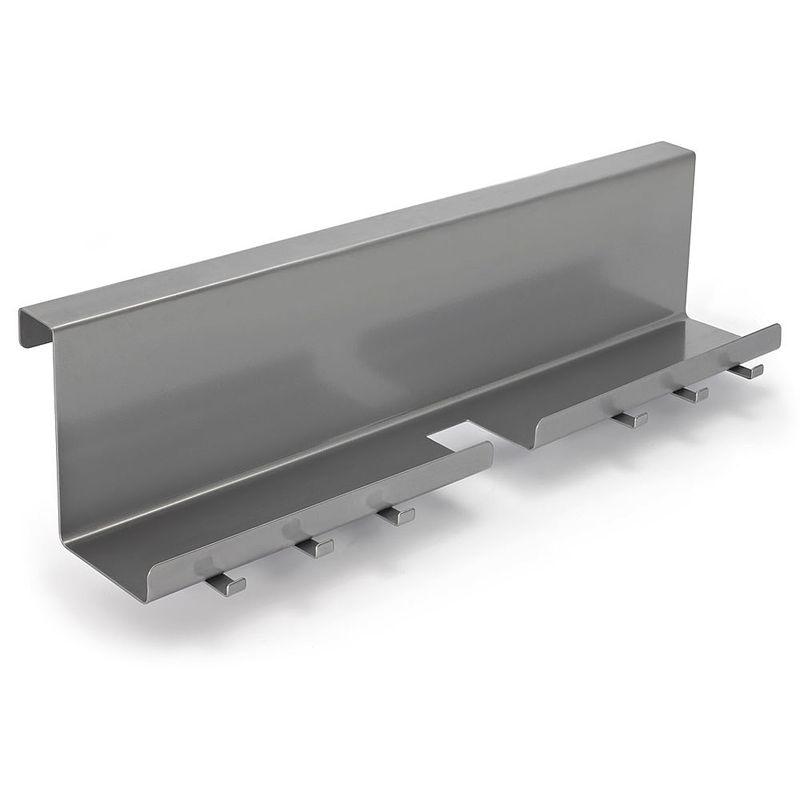 platzsparende schrank halterung f r besen schaufel kehrblech hagen grote schweiz. Black Bedroom Furniture Sets. Home Design Ideas