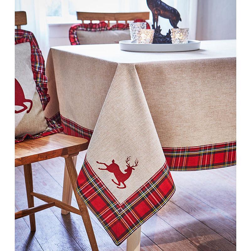 Moderne Tischdecken tischdecke gelungener mix tradition und moderne hagen grote