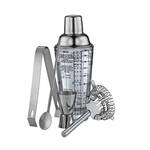Cocktail Shaker für garantiert perfekte Drinks